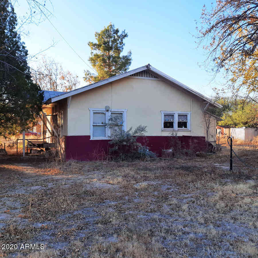 78125 E SAGUARO Circle, Winkelman, AZ, 85192,