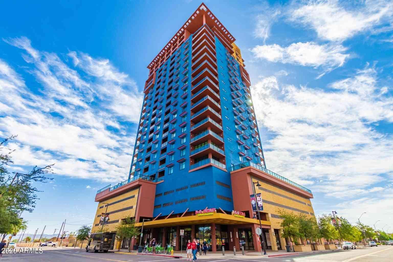 310 S 4TH Street #2206, Phoenix, AZ, 85004,