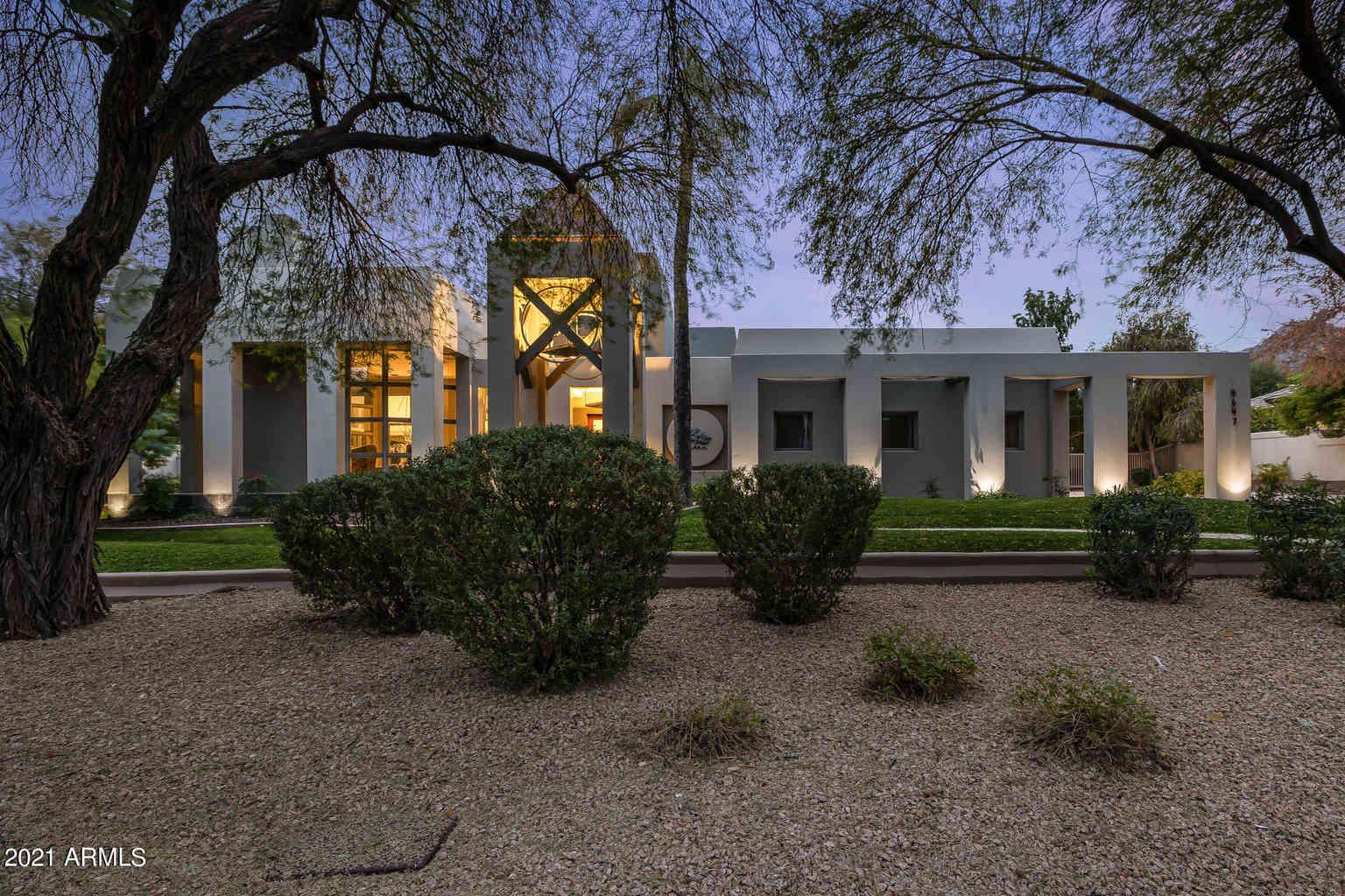 4647 E SANNA Street, Phoenix, AZ, 85028,