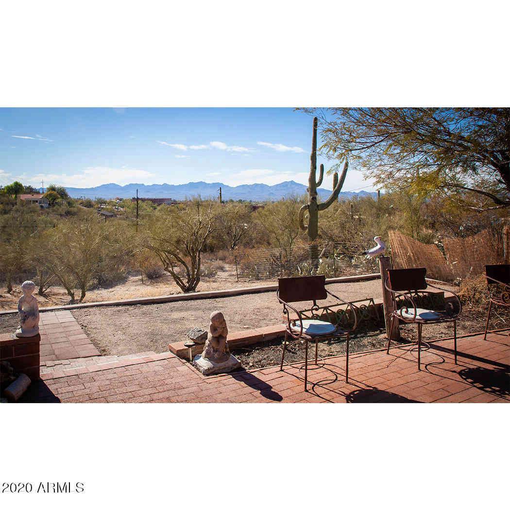 75 W Suffolk Drive, Tucson, AZ, 85704,
