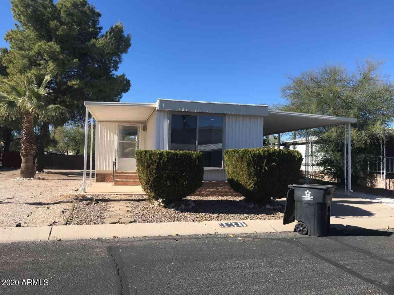 3411 S CAMINO SECO -- #338, Tucson, AZ, 85730,