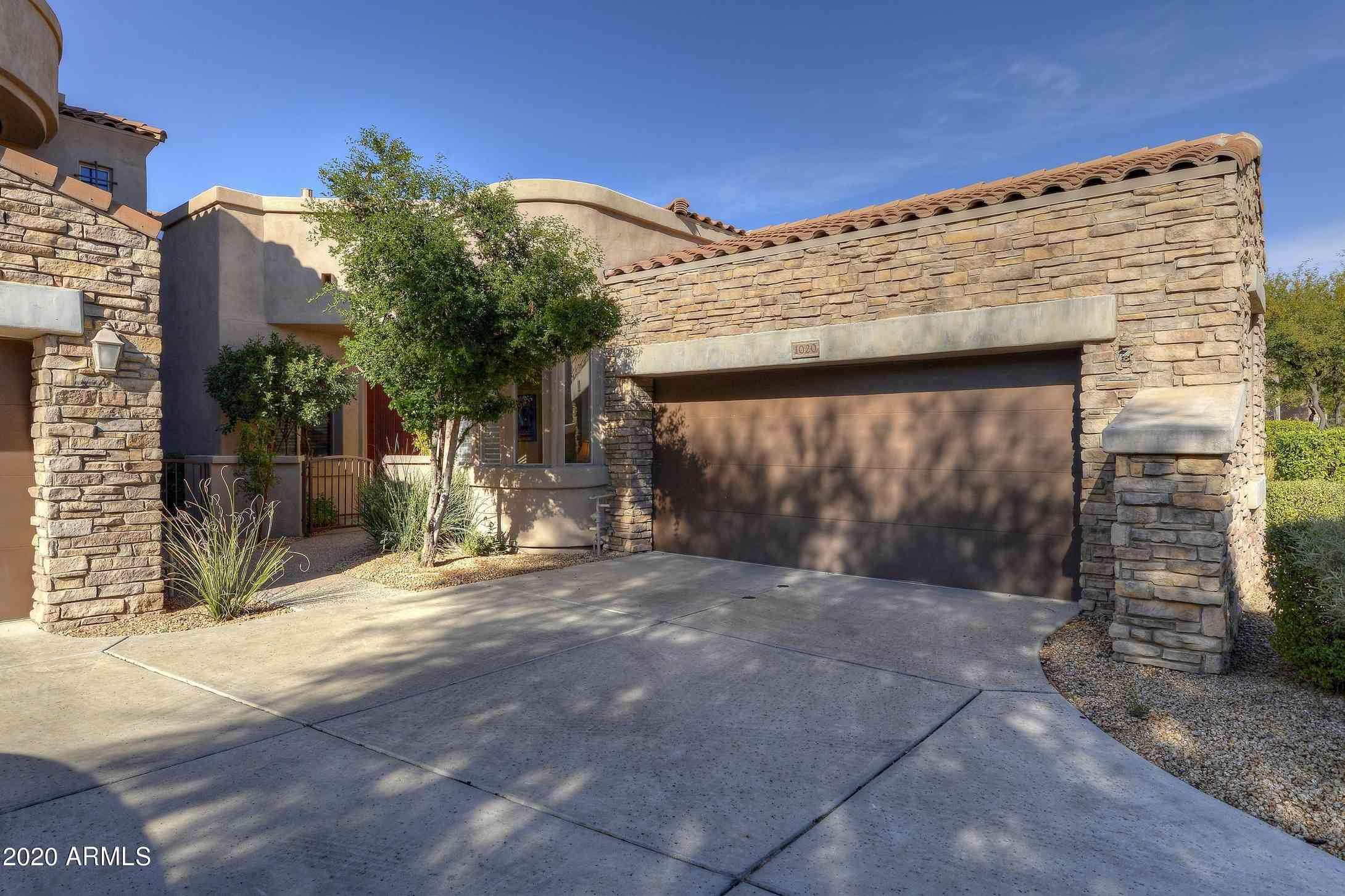 19475 N Grayhawk Drive #1020, Scottsdale, AZ, 85255,