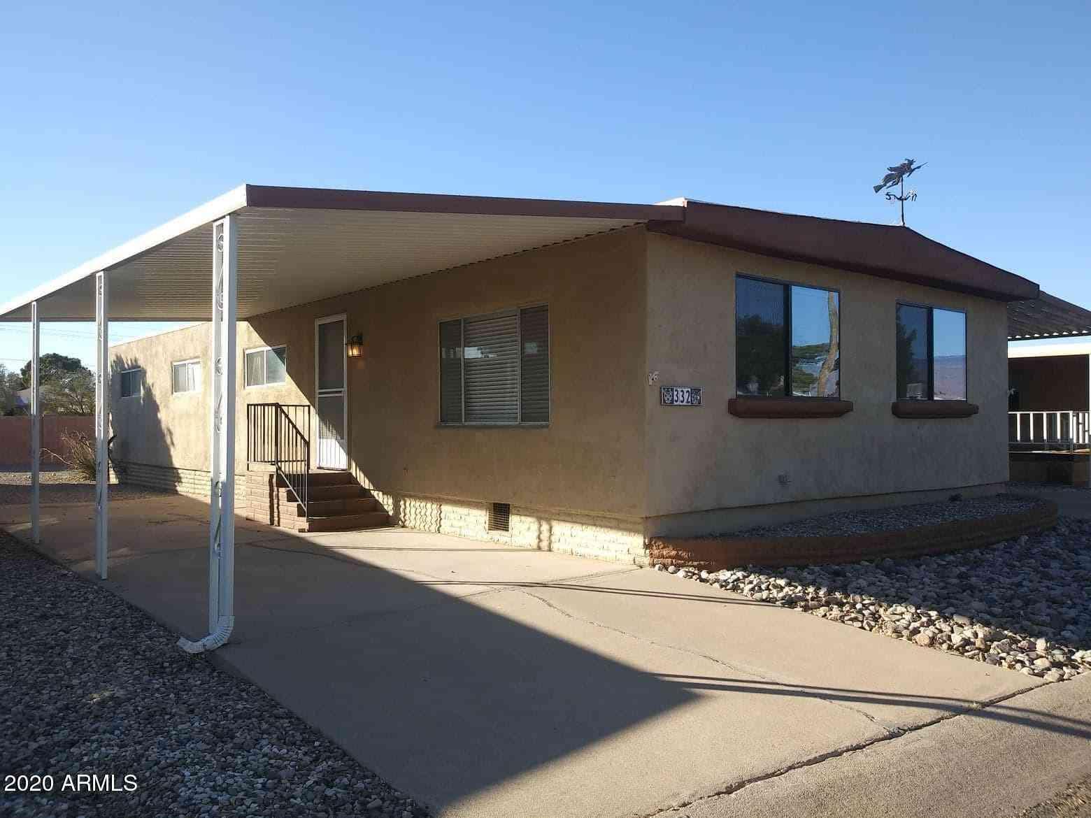 3411 S Camino Seco Road #332, Tucson, AZ, 85730,