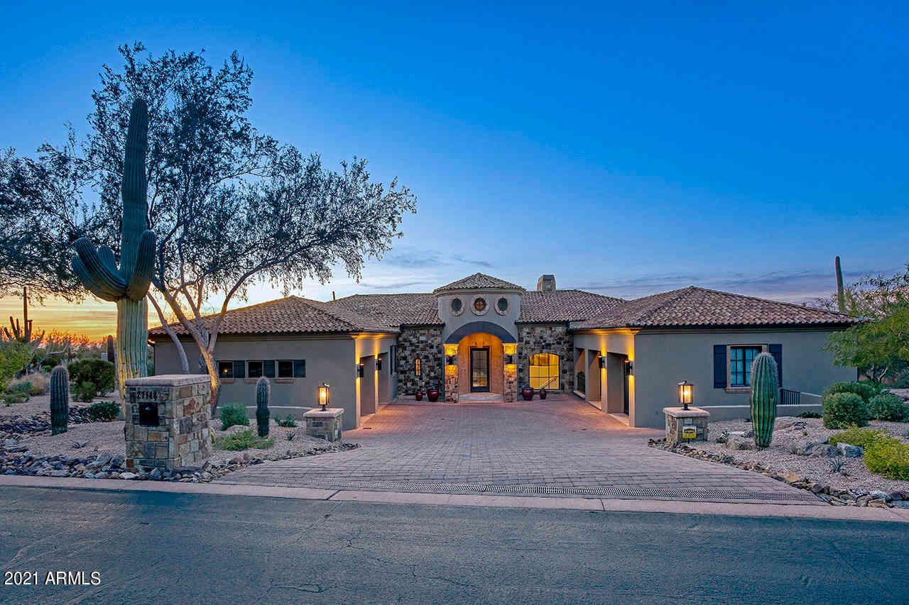 27148 N 97TH Place, Scottsdale, AZ, 85262,