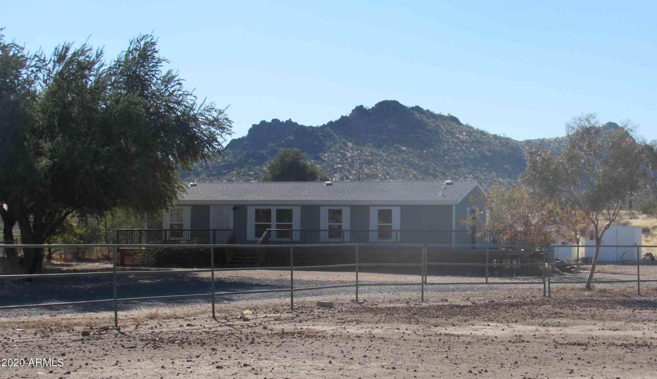 1945 W SCISSOR TAIL Place, Queen Valley, AZ, 85118,