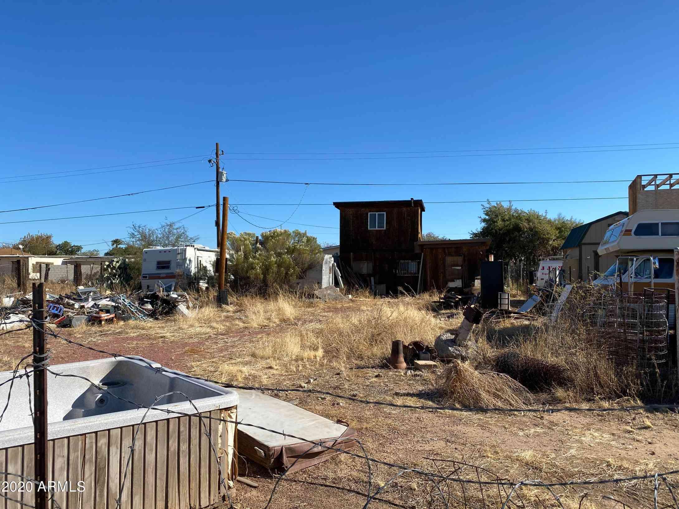 31901 N BUSH Street, Wittmann, AZ, 85361,