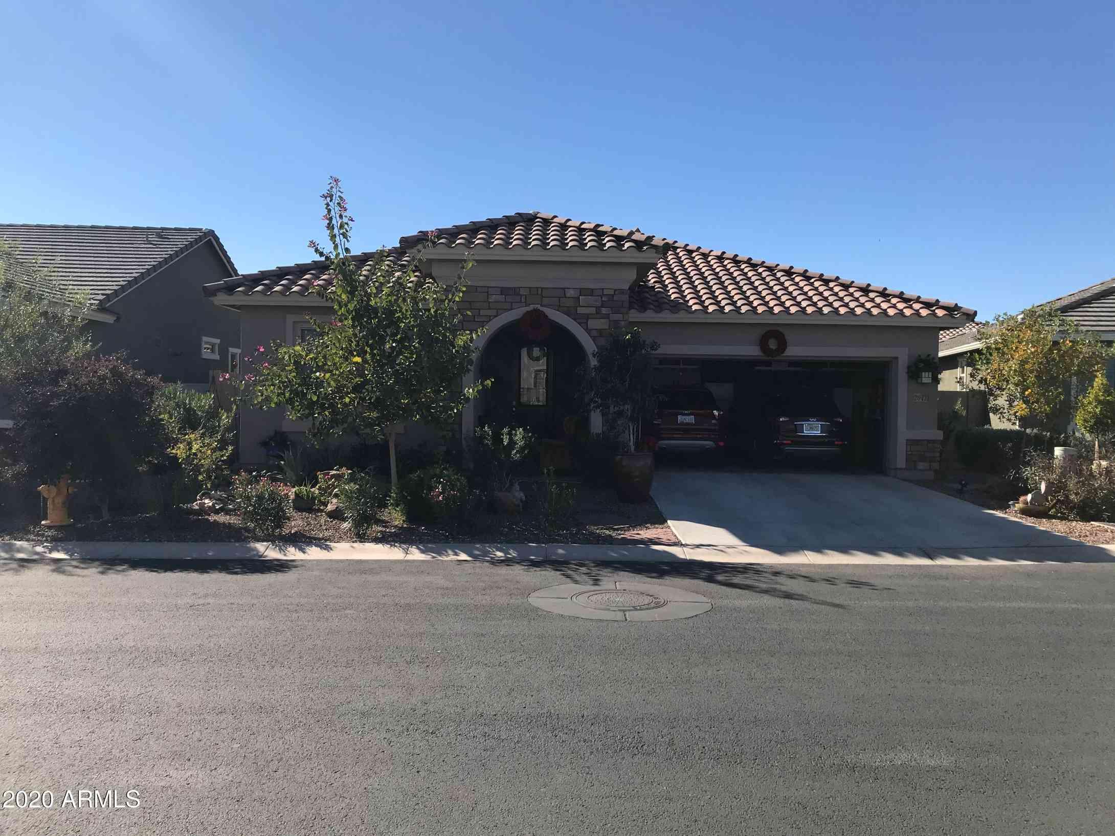 20471 W KINO Avenue, Buckeye, AZ, 85396,