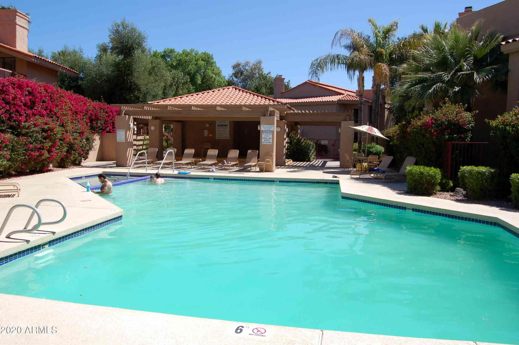 9460 N 92ND Street #102, Scottsdale, AZ, 85258,