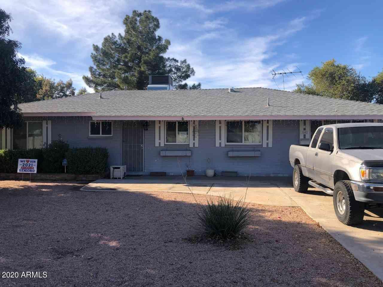 3802 N 48TH Place, Phoenix, AZ, 85018,