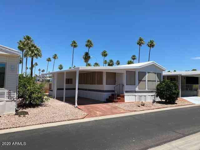 7750 E BROADWAY Road #674, Mesa, AZ, 85208,