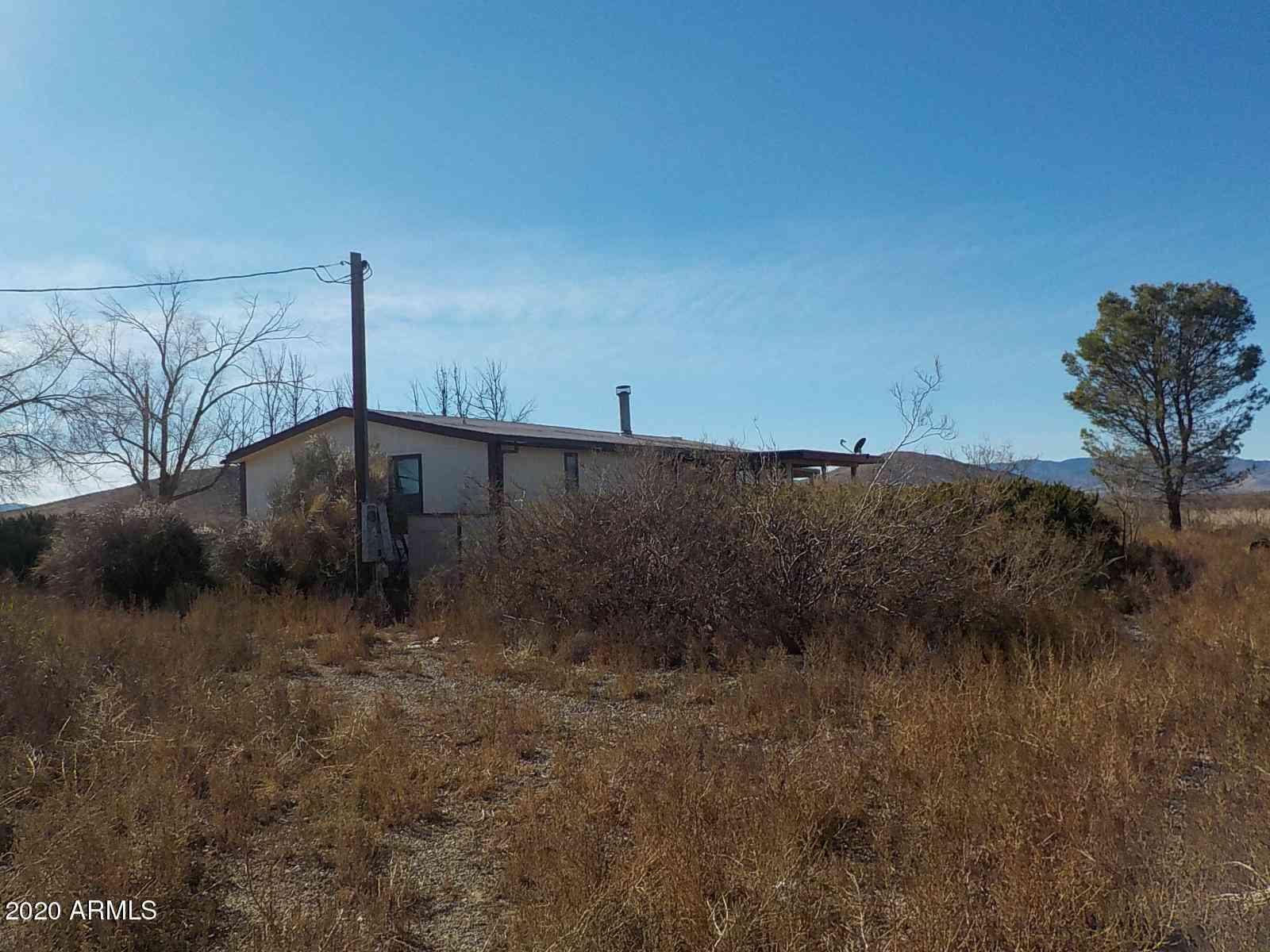 12151 S ELKHORN Road, Pearce, AZ, 85625,