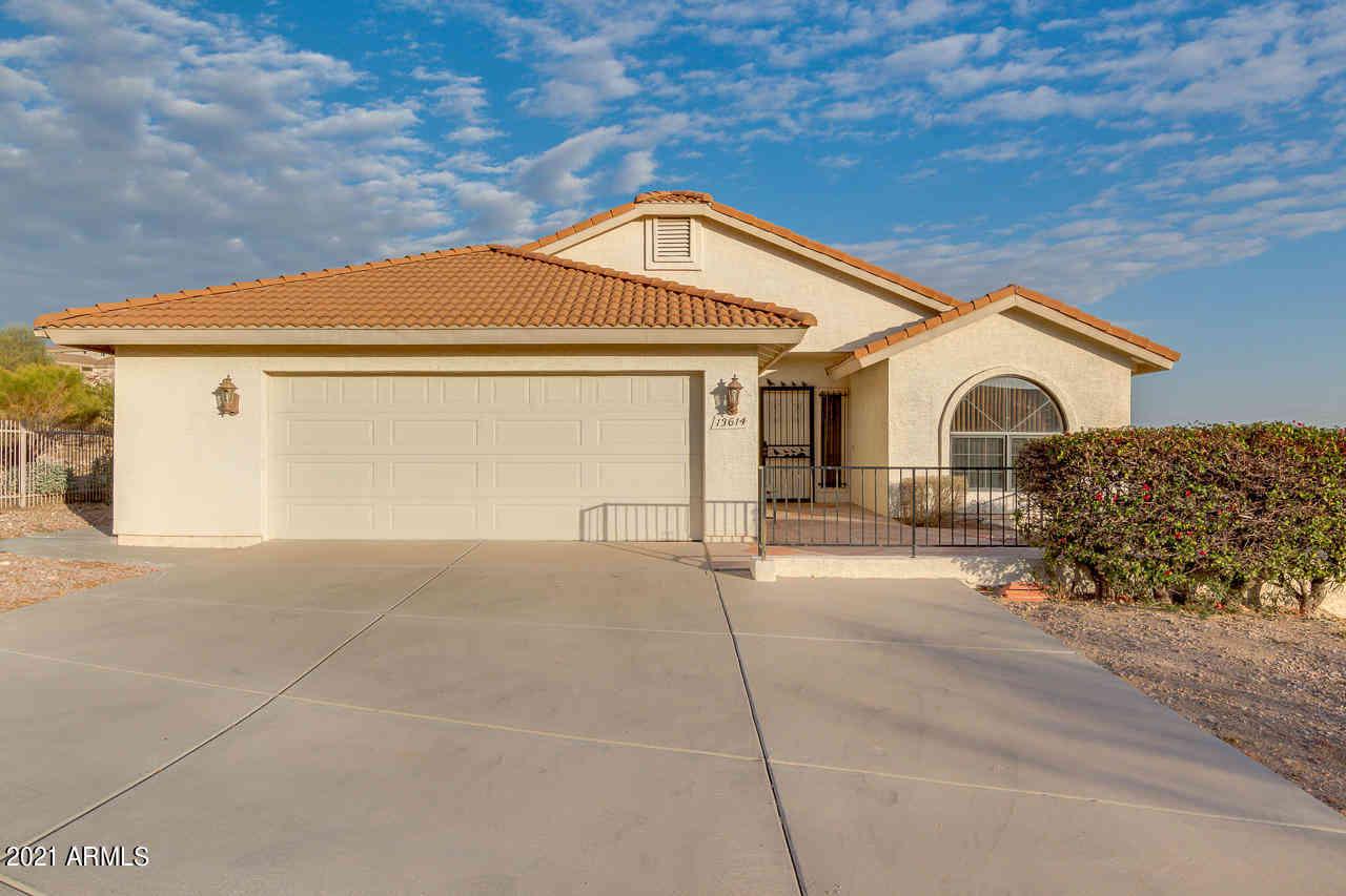 13614 N 17TH Place, Phoenix, AZ, 85022,
