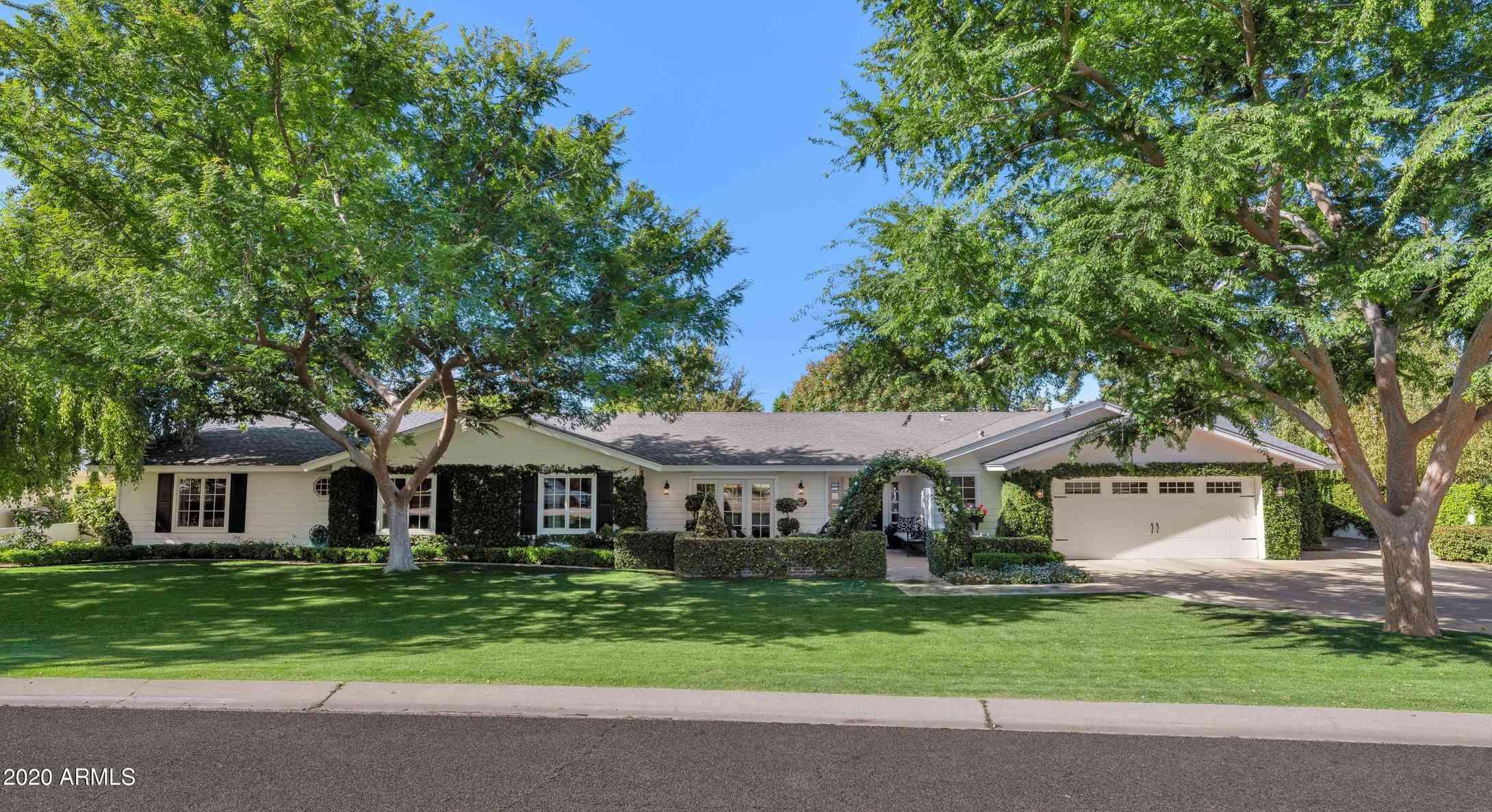 4627 E CALLE DEL NORTE Street, Phoenix, AZ, 85018,