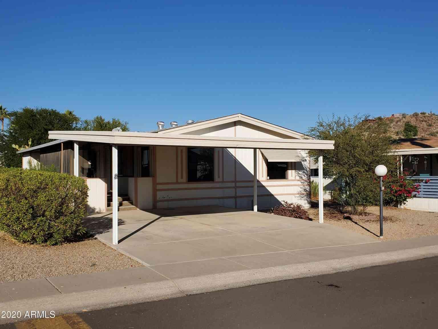 2233 E BEHREND Drive #128, Phoenix, AZ, 85024,
