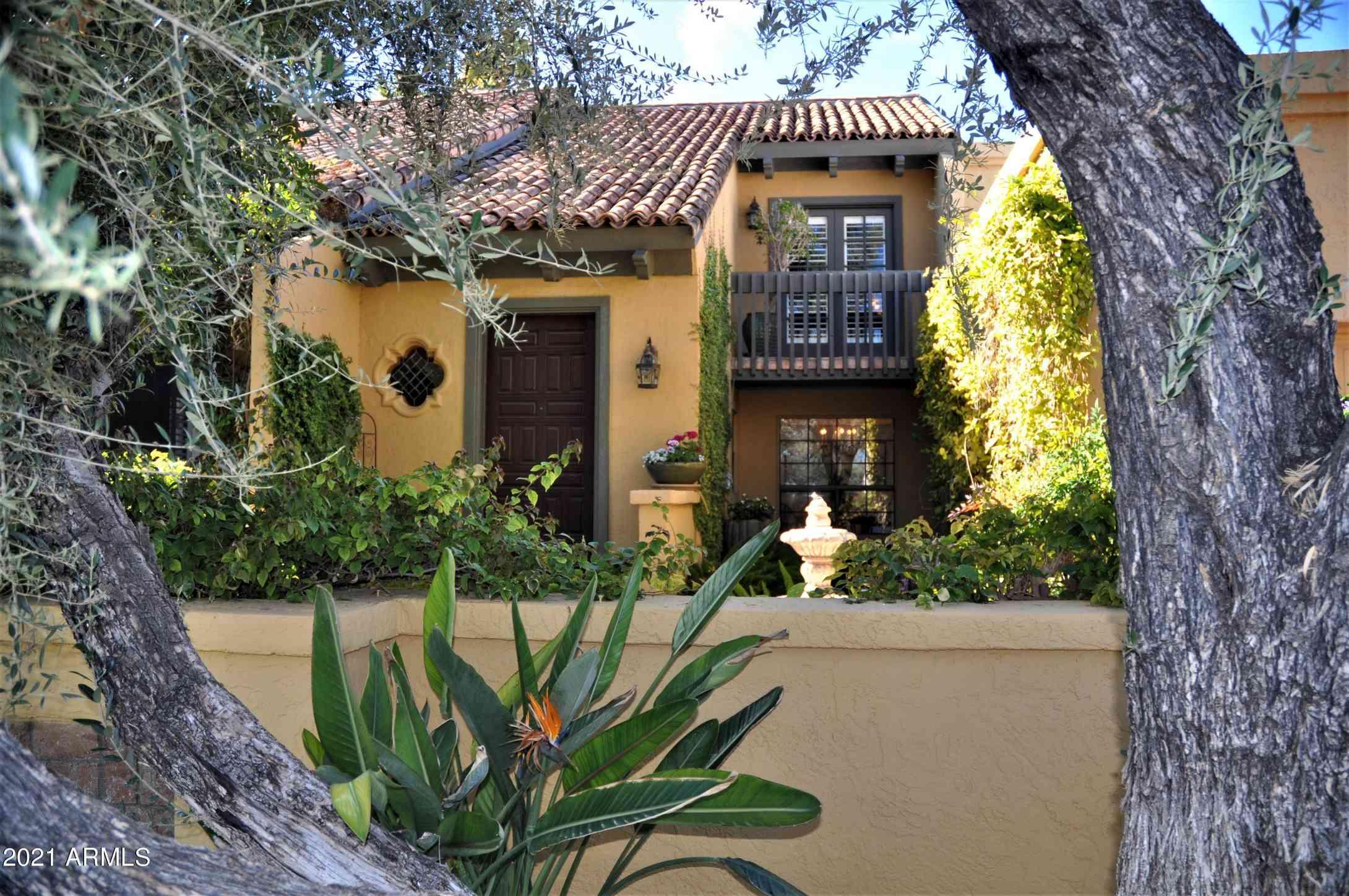 7330 E PALO VERDE Drive #14, Scottsdale, AZ, 85250,