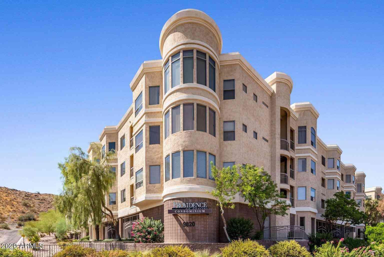 9820 N CENTRAL Avenue #305, Phoenix, AZ, 85020,