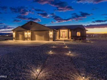 9104 N PRESLEY Lane, Prescott Valley, AZ, 86315,
