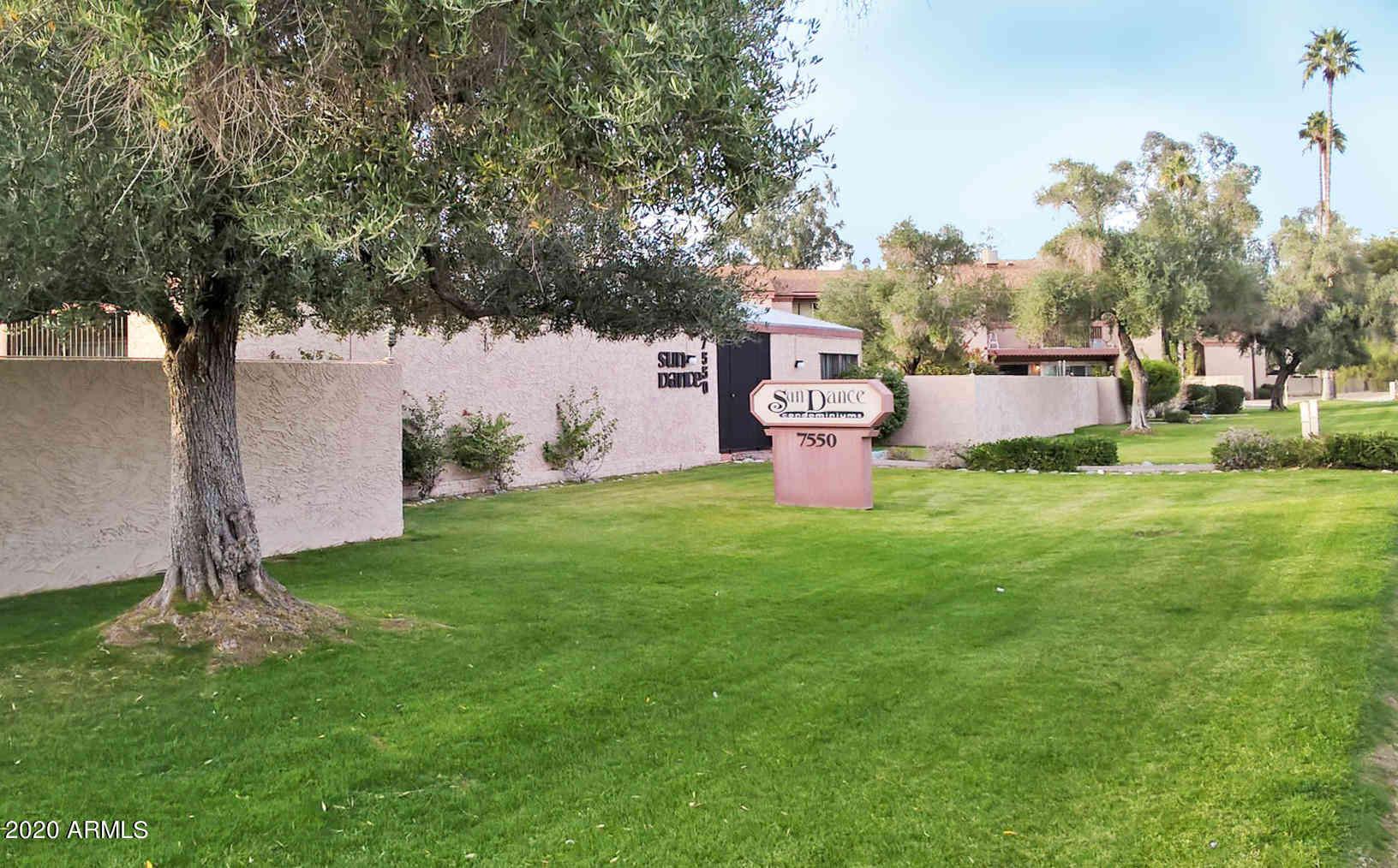 7550 N 12TH Street #149, Phoenix, AZ, 85020,