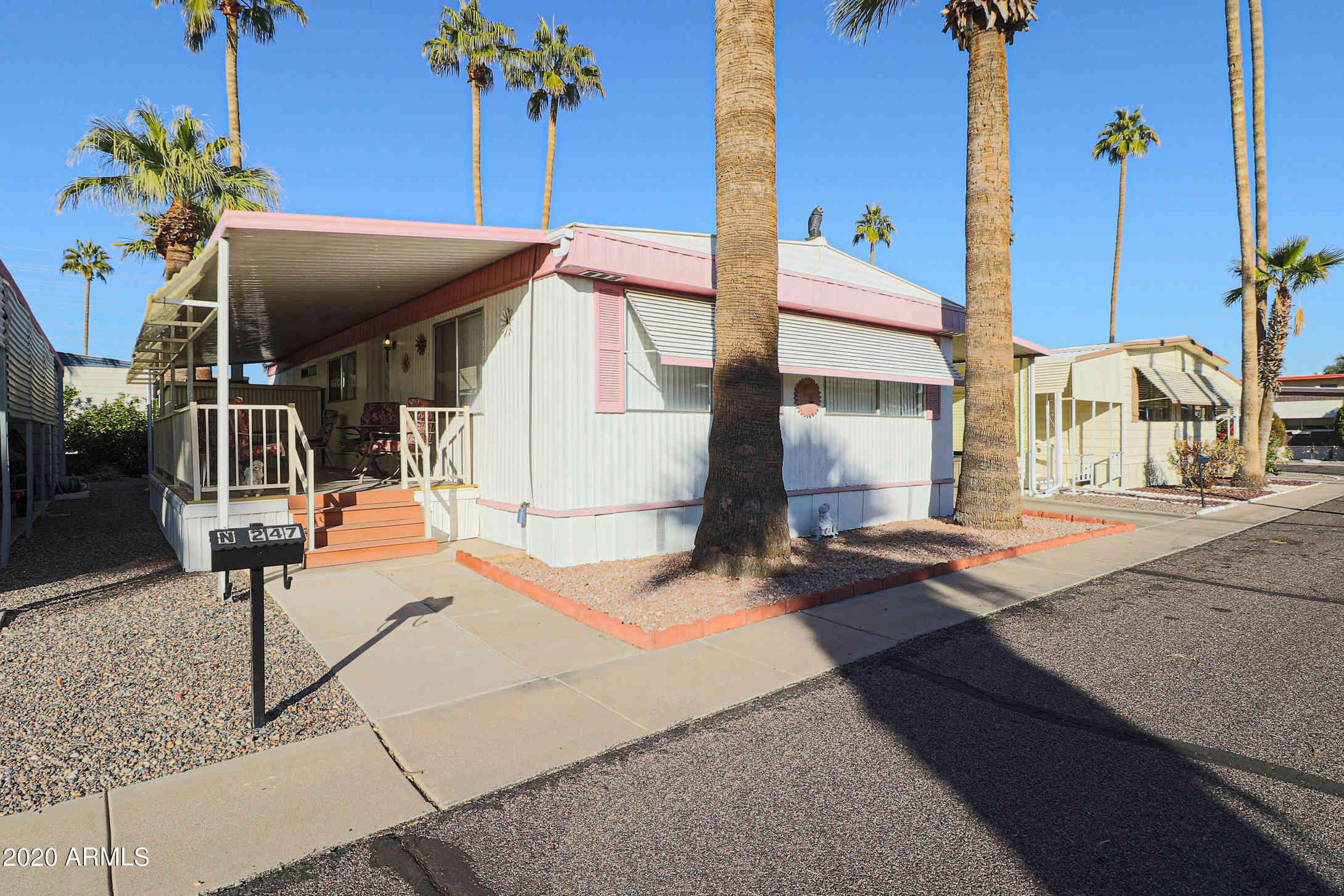 2050 W Dunlap Avenue #N247, Phoenix, AZ, 85021,