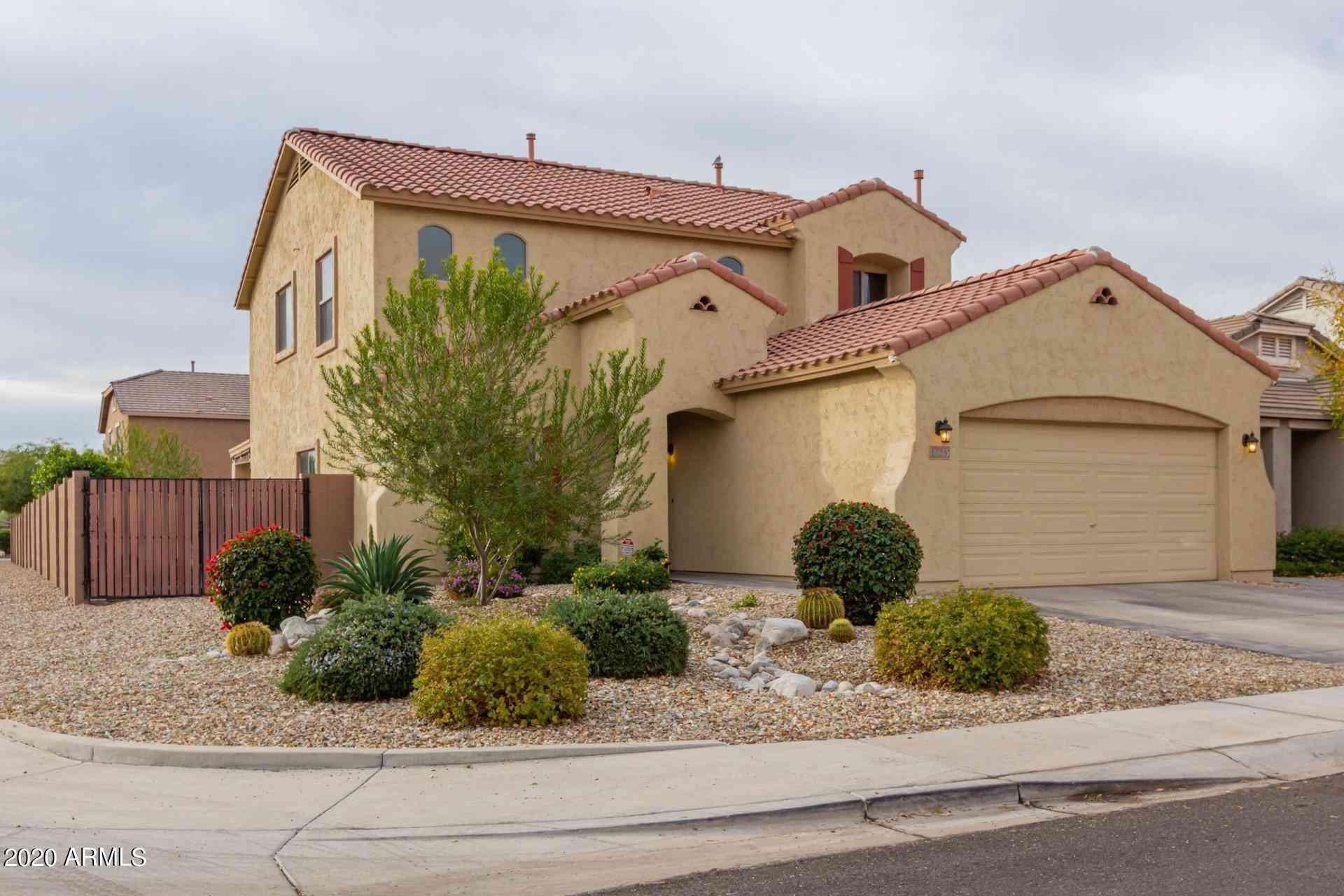 18635 W MISSION Lane, Waddell, AZ, 85355,