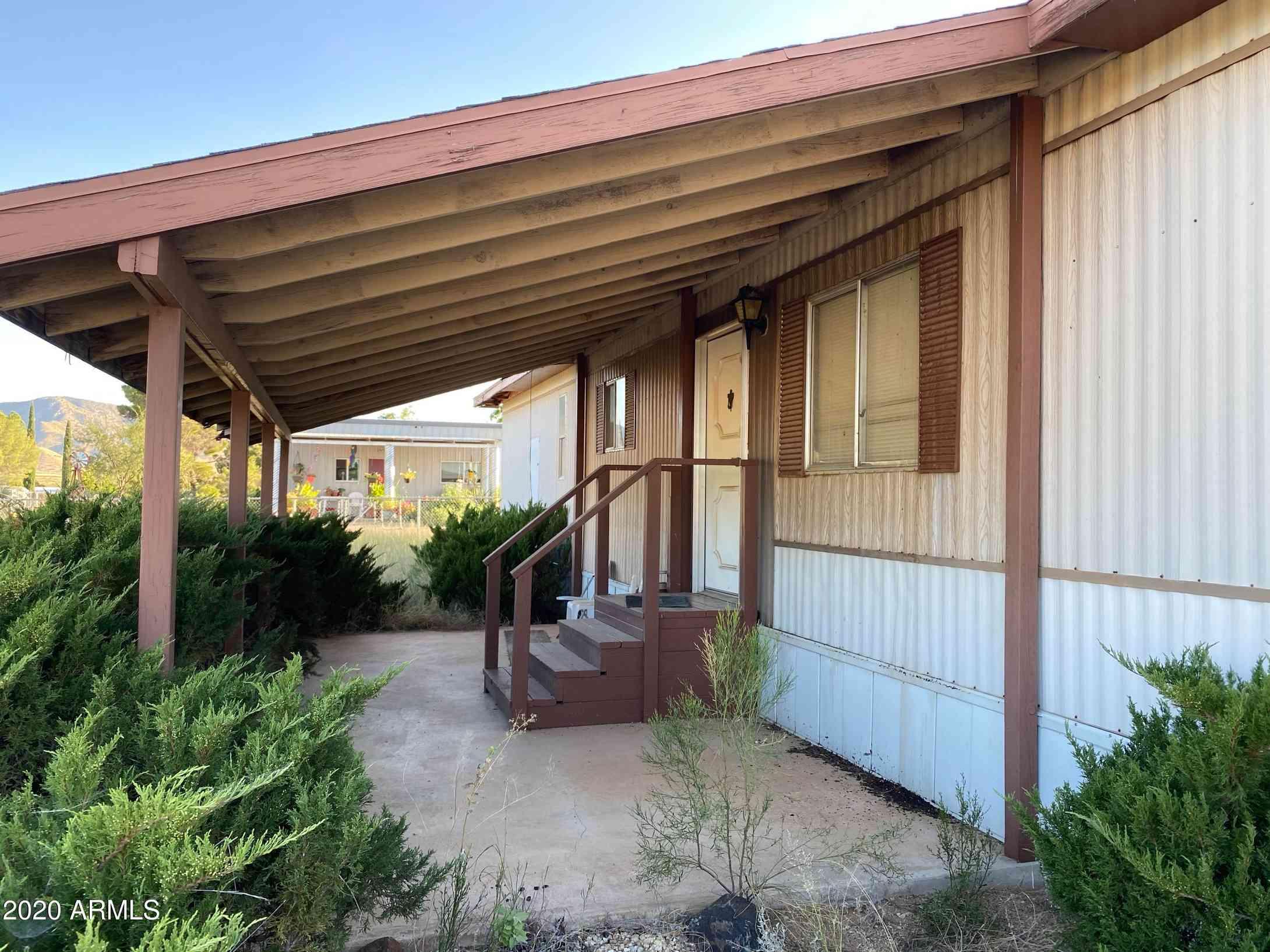 1944 N TORTOISE Trail, Dragoon, AZ, 85609,