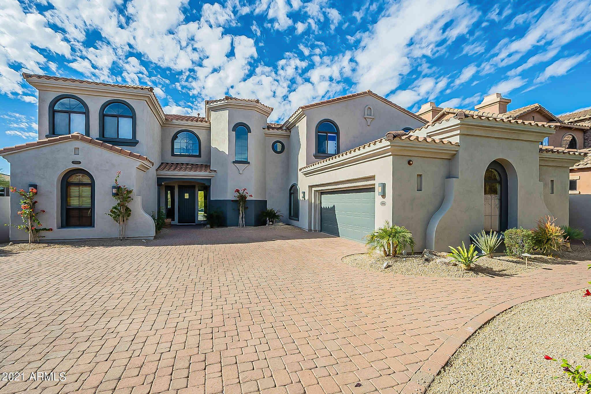 9994 E RIDGERUNNER Drive, Scottsdale, AZ, 85255,