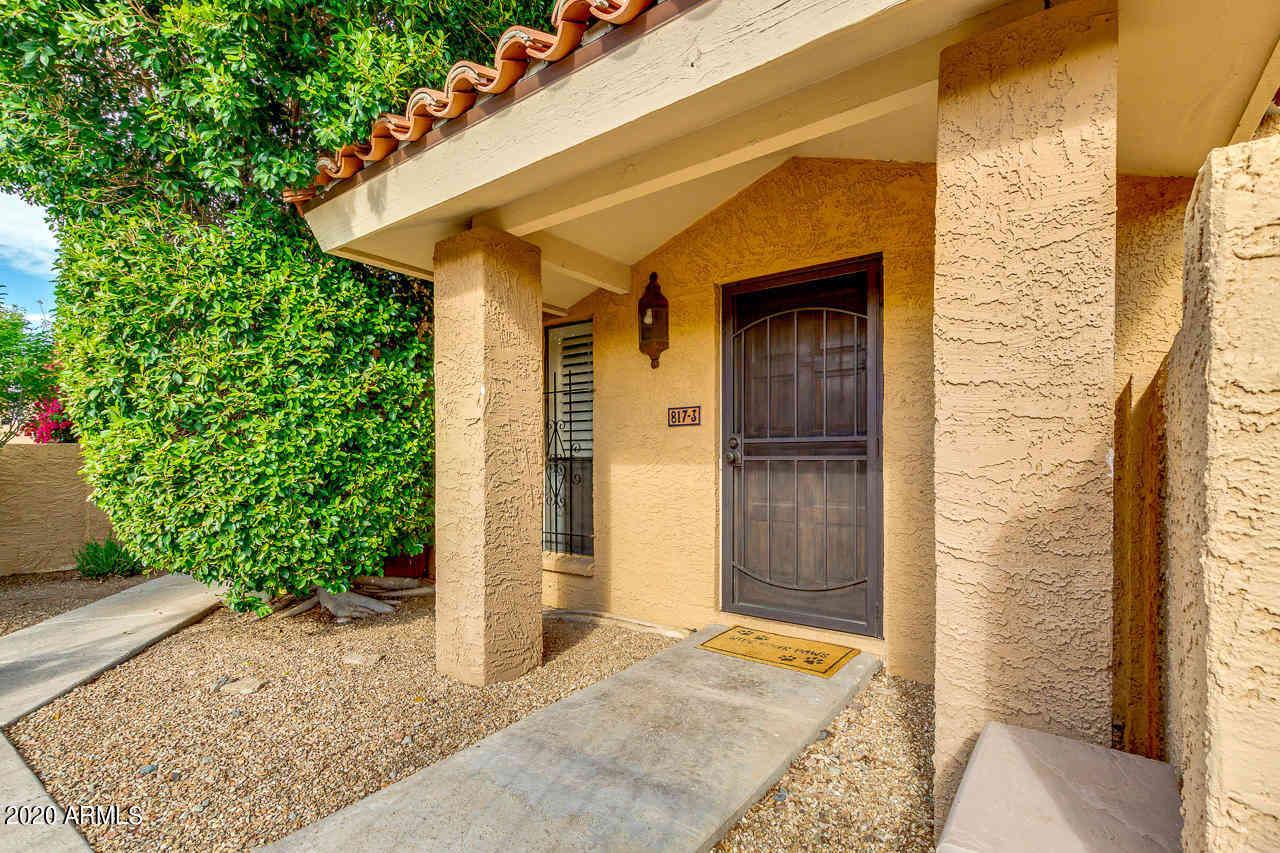 817 E NORTH Lane #3, Phoenix, AZ, 85020,