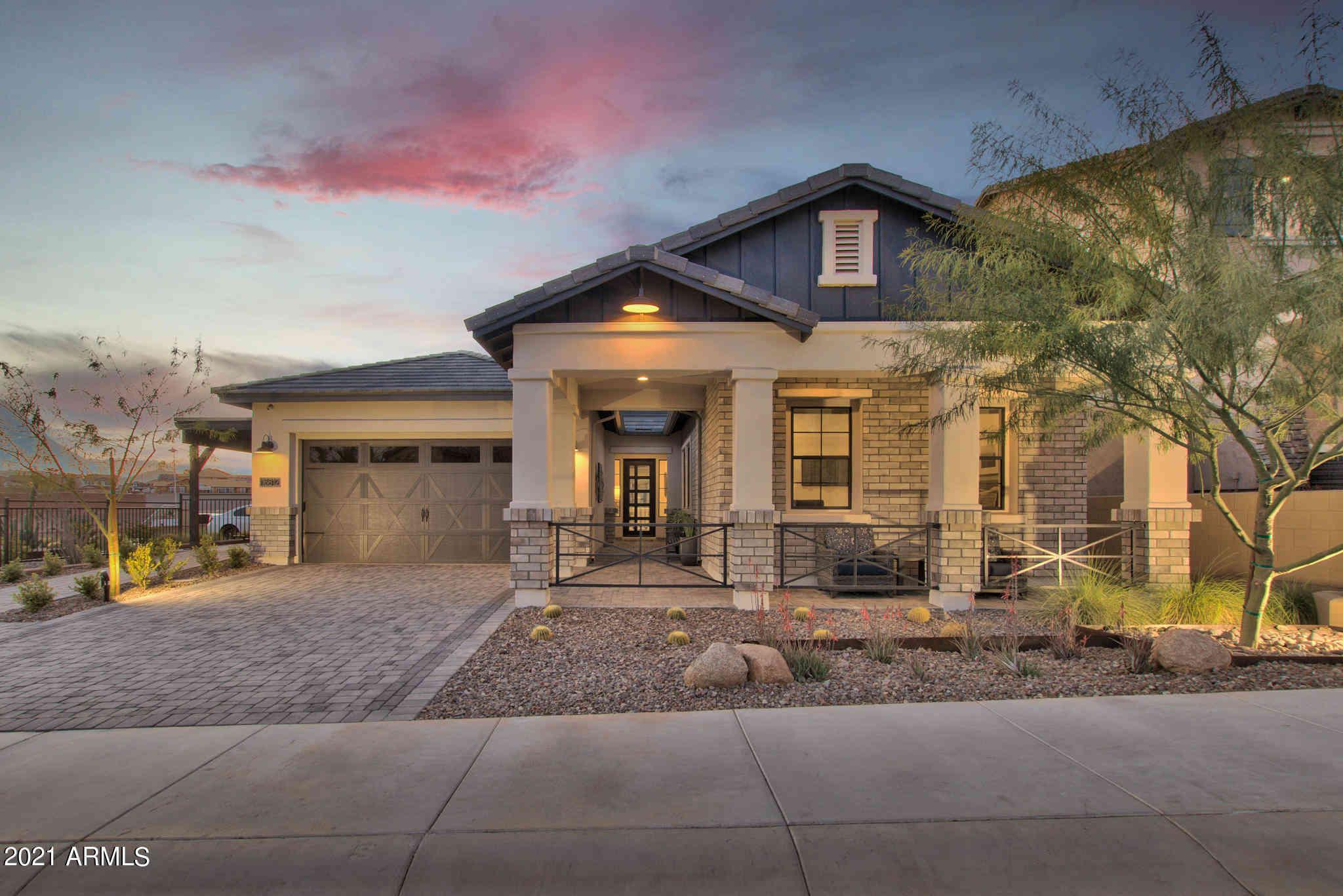 710 E ASHURST Drive, Phoenix, AZ, 85048,