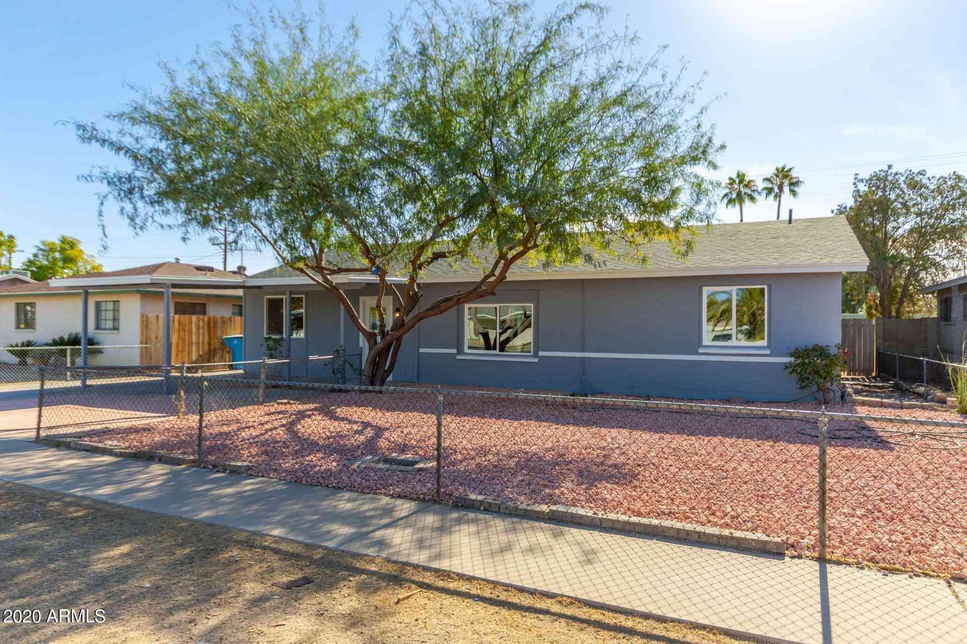 2243 W ORANGEWOOD Avenue, Phoenix, AZ, 85021,