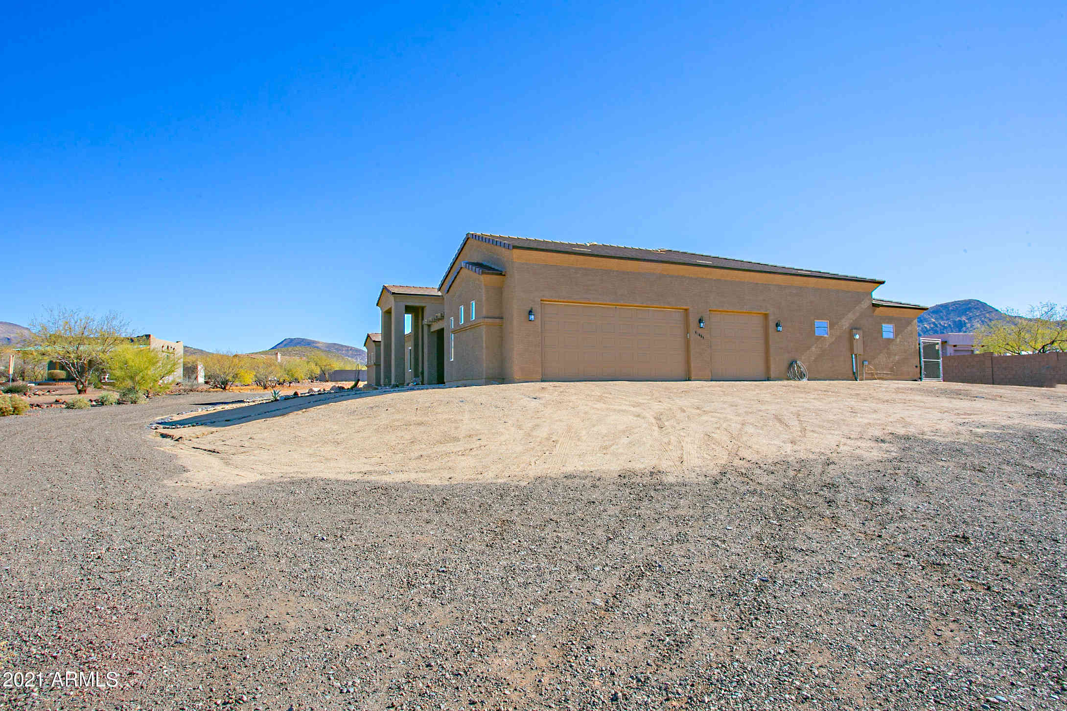 44009 N 14th Street, New River, AZ, 85087,