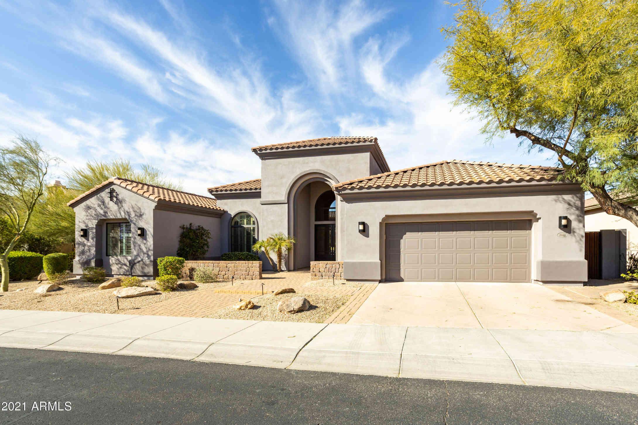 10010 E RIDGERUNNER Drive, Scottsdale, AZ, 85255,