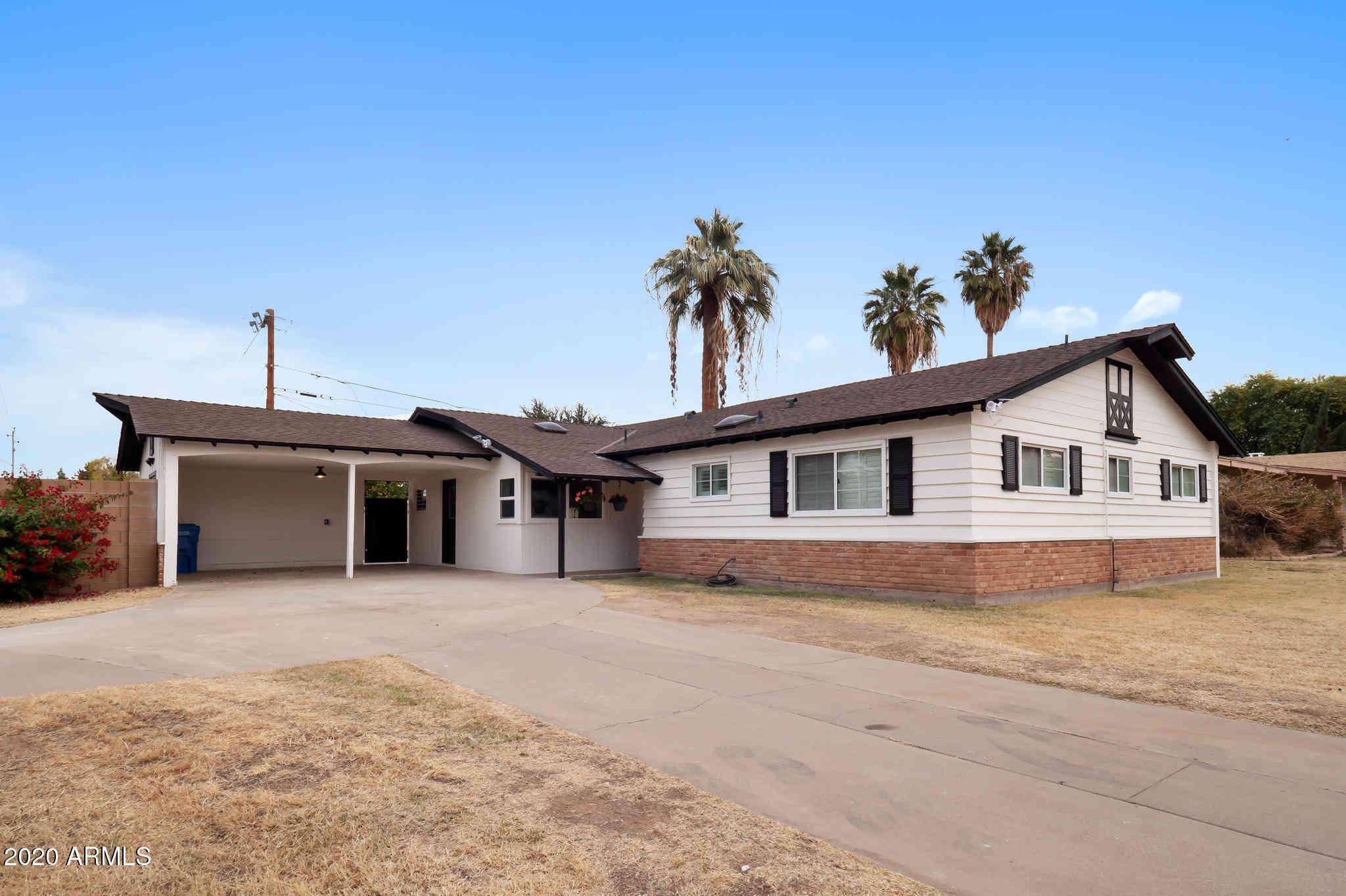 702 E DESERT PARK Lane, Phoenix, AZ, 85020,