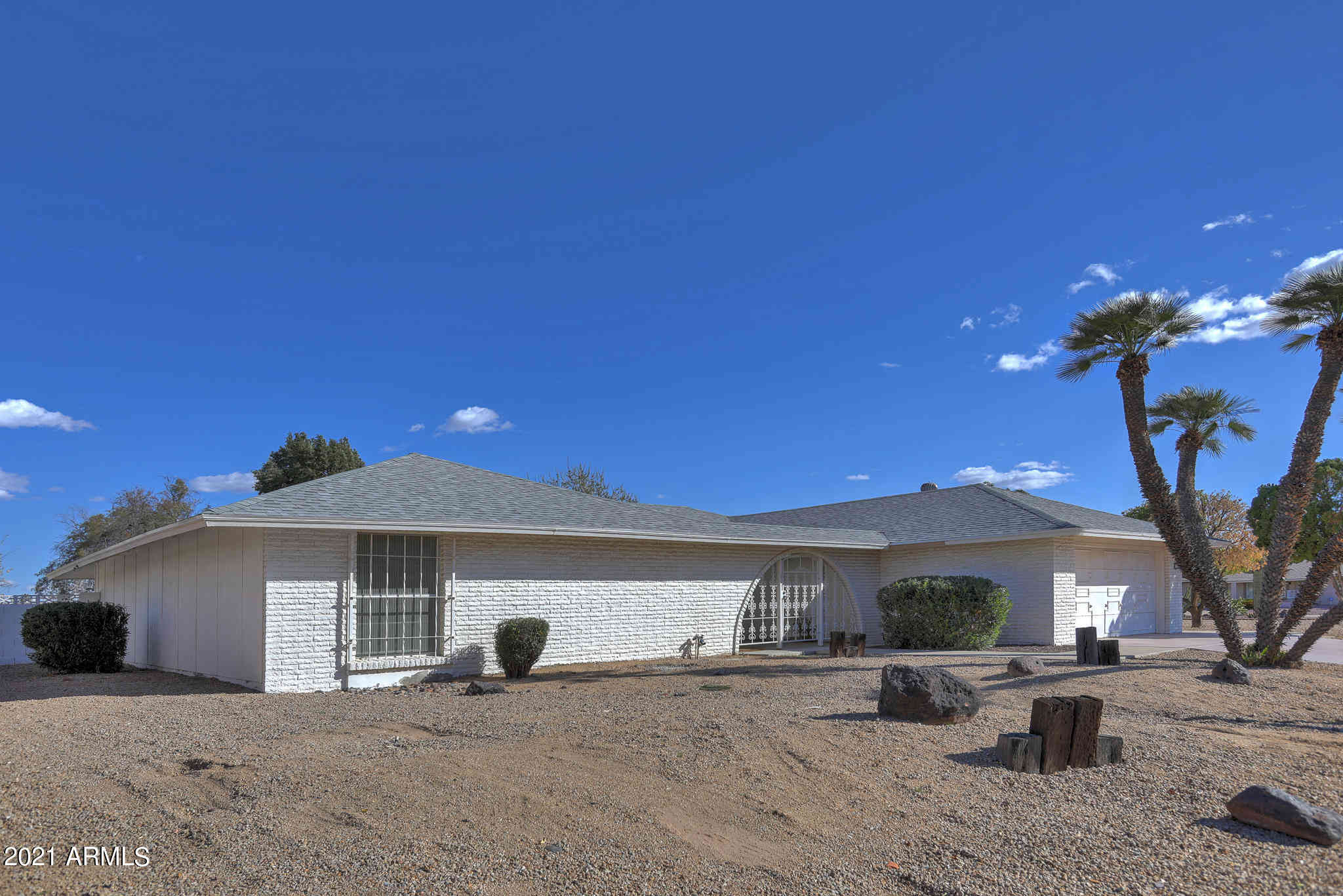 17203 N LINDGREN Avenue, Sun City, AZ, 85373,