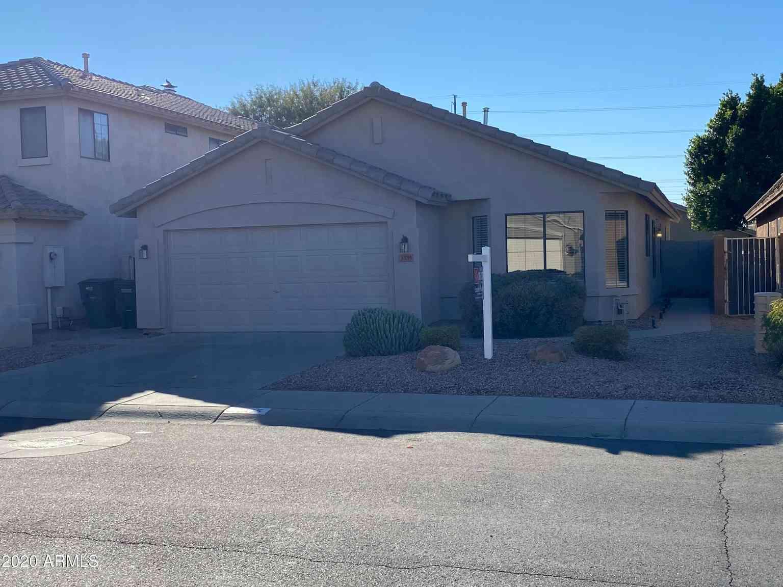 3335 E Hononegh Drive, Phoenix, AZ, 85050,