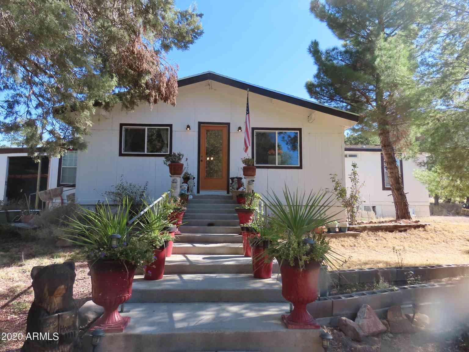52187 E BLACK JACK Road, Miami, AZ, 85539,