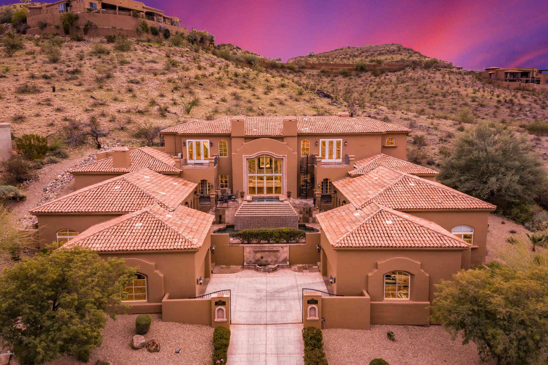2127 E BARKWOOD Road, Phoenix, AZ, 85048,