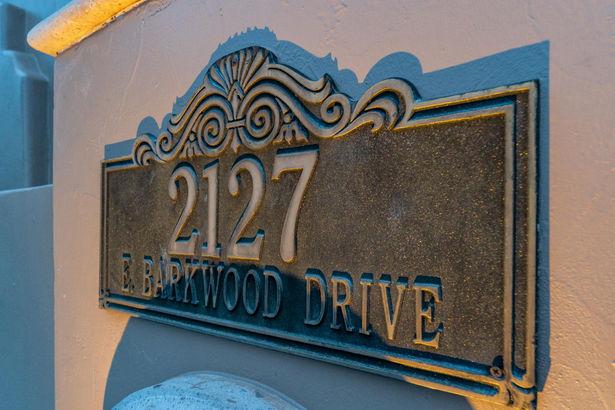 2127 E BARKWOOD Road