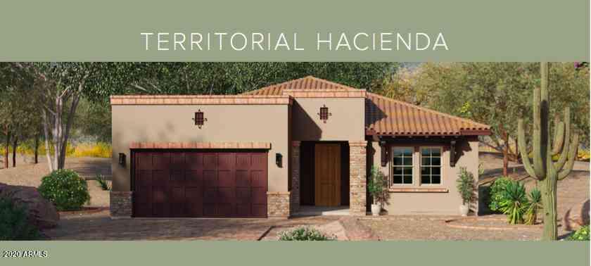 32 Calle Solares --, Tubac, AZ, 85646,