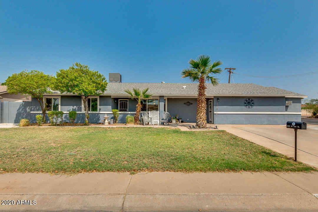 1502 W SACK Drive, Phoenix, AZ, 85027,