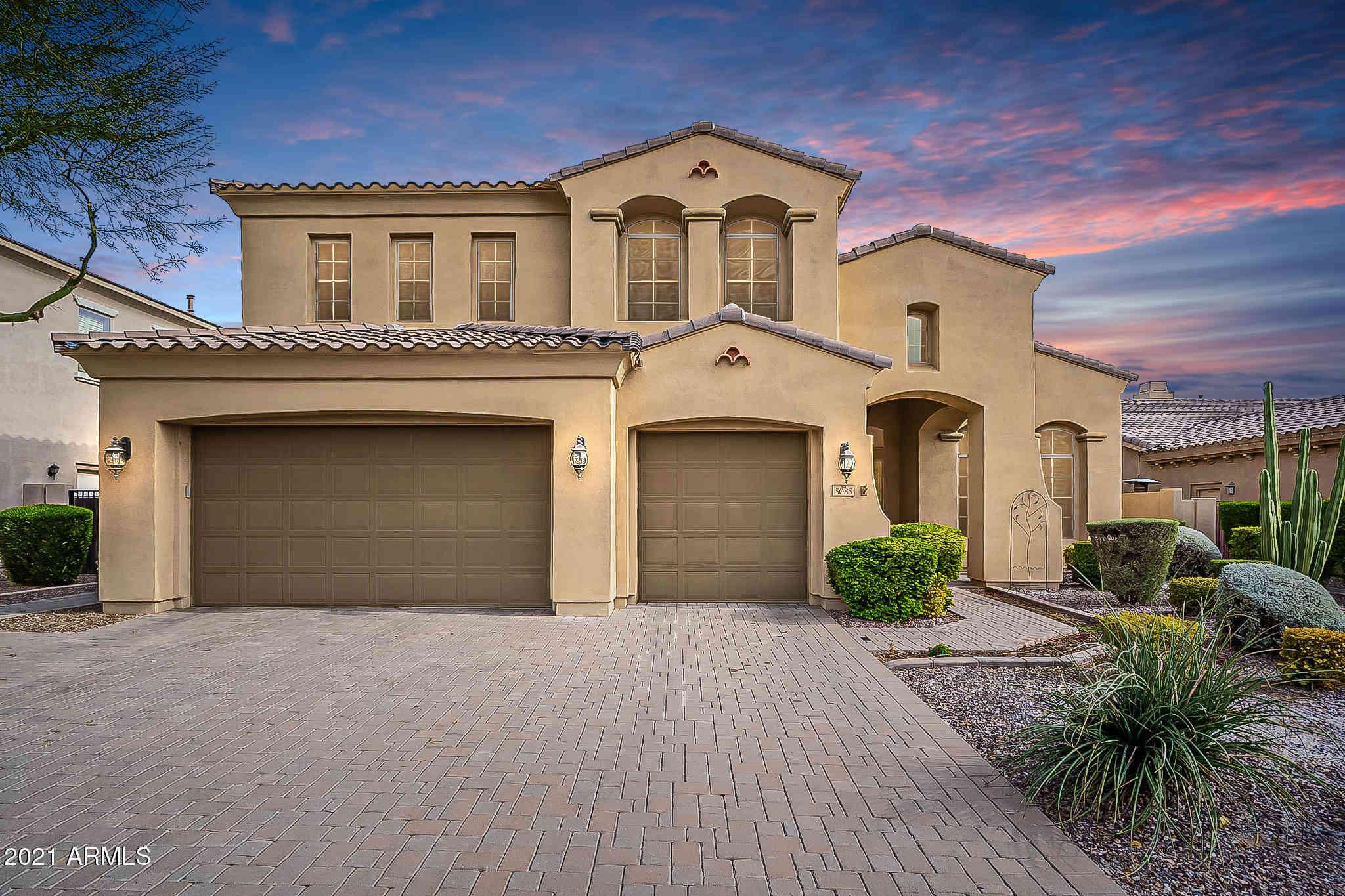5085 S MINGUS Place, Chandler, AZ, 85249,