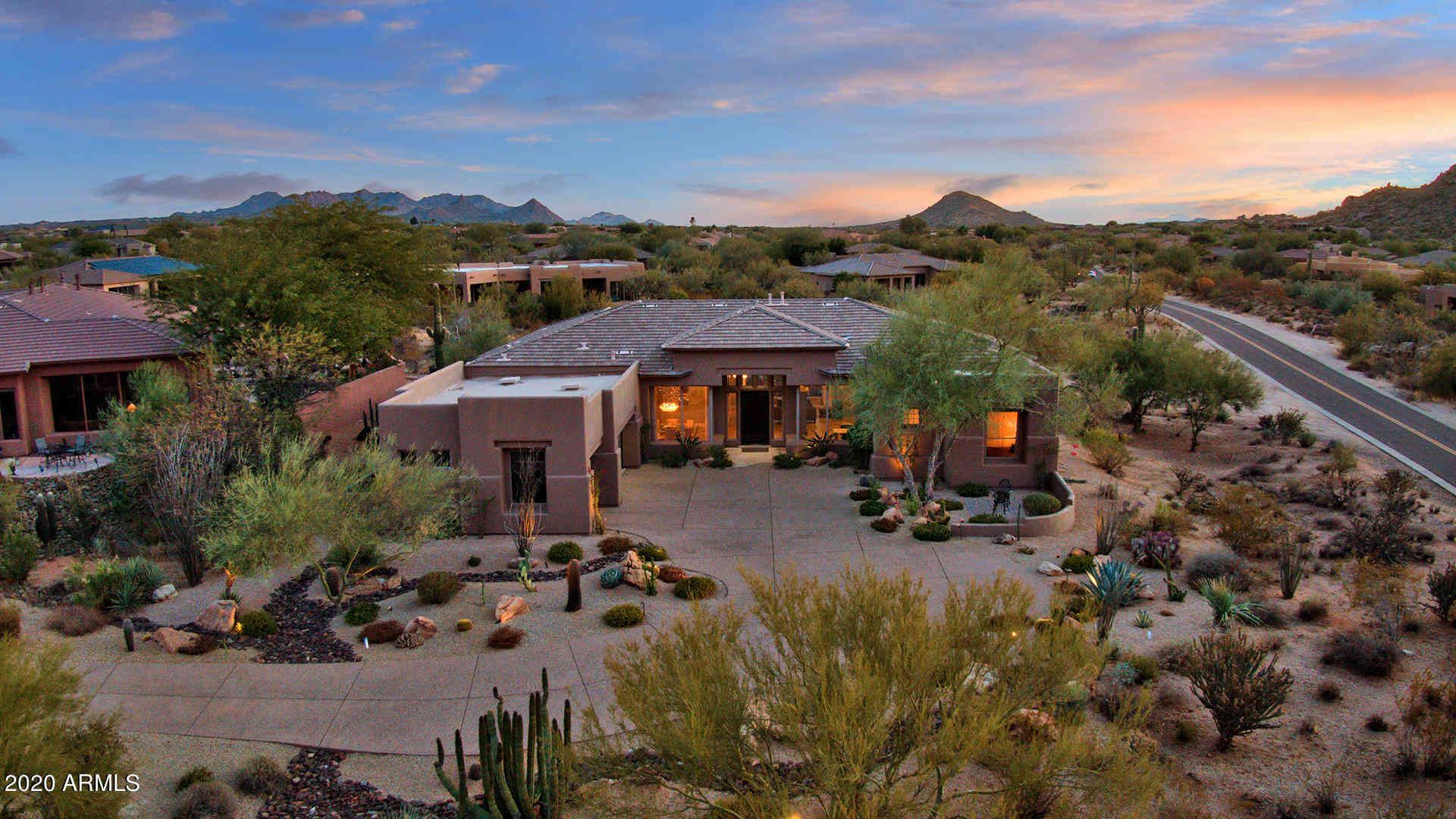 8045 E HIGH POINT Drive, Scottsdale, AZ, 85266,