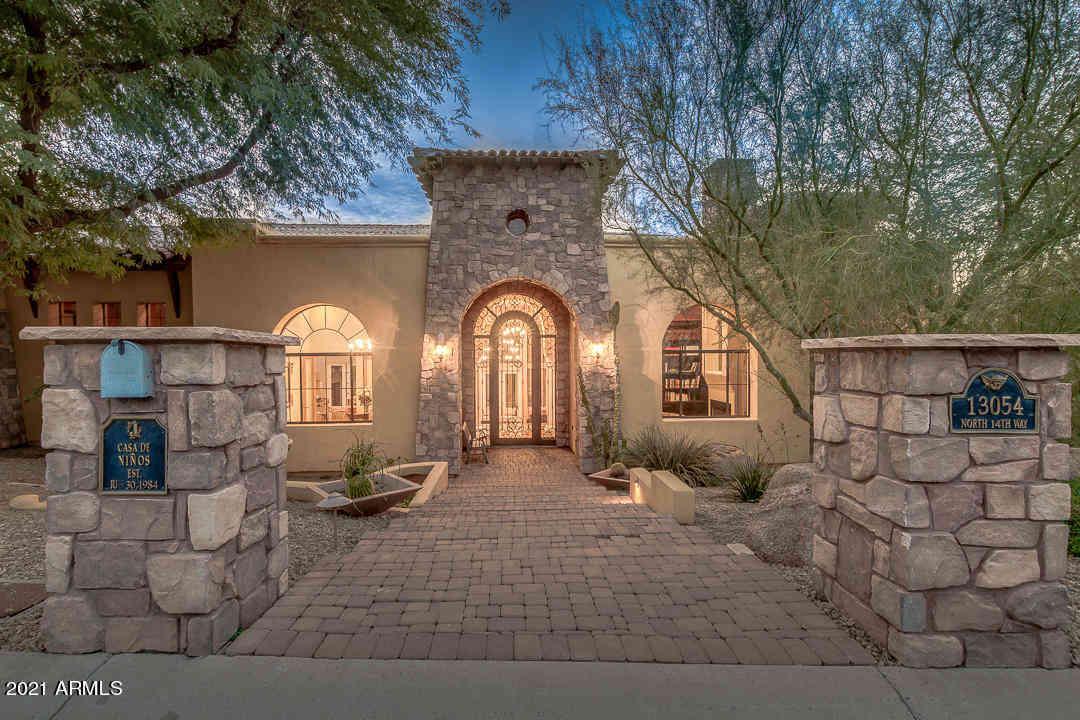 13054 N 14TH Way, Phoenix, AZ, 85022,