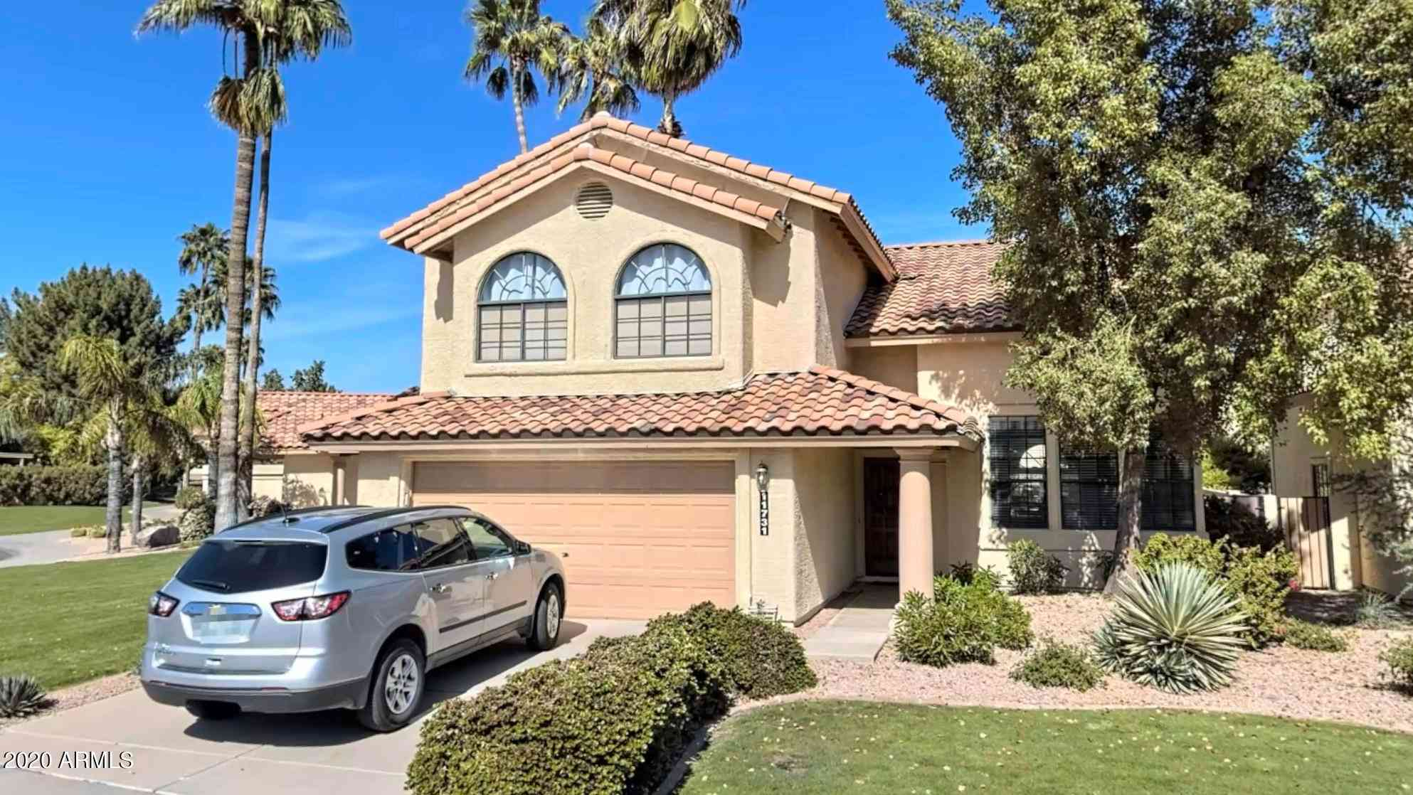 11731 N 91st Place, Scottsdale, AZ, 85260,