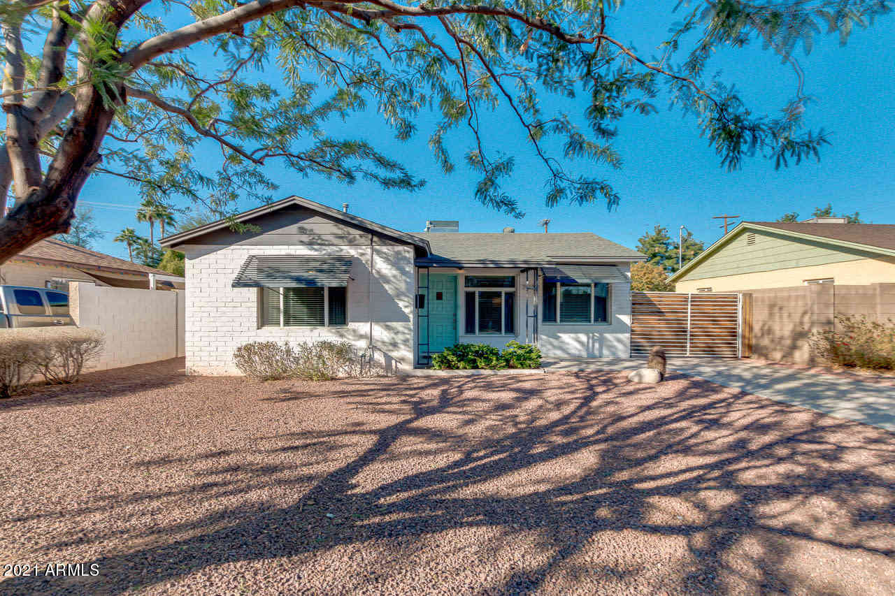 3030 N 15TH Avenue, Phoenix, AZ, 85015,