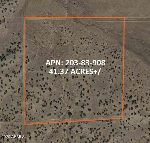 908 Country Rd N6659 -- #-, St Johns, AZ, 85936,