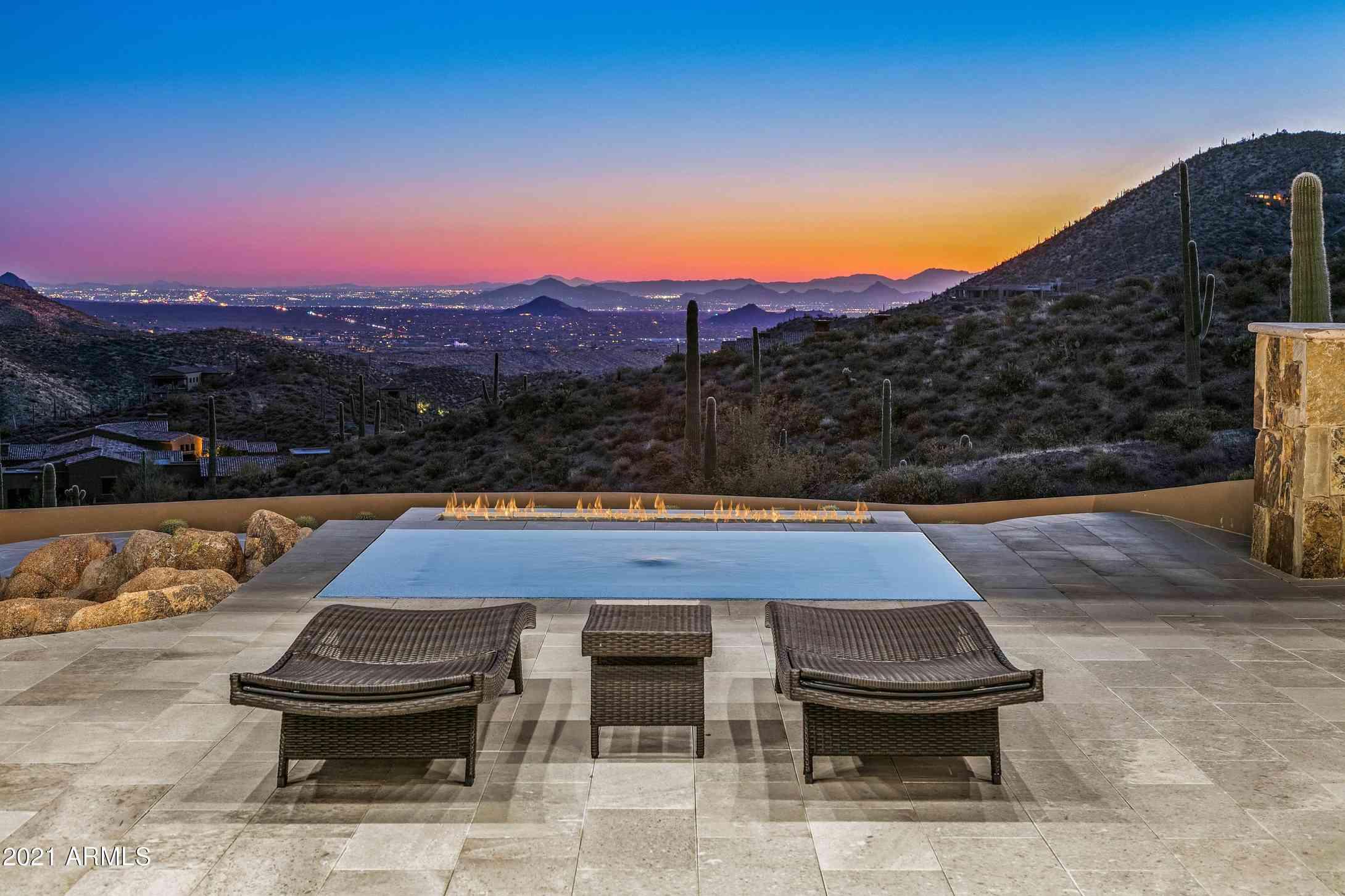 9204 E GRAPEVINE Pass, Scottsdale, AZ, 85262,