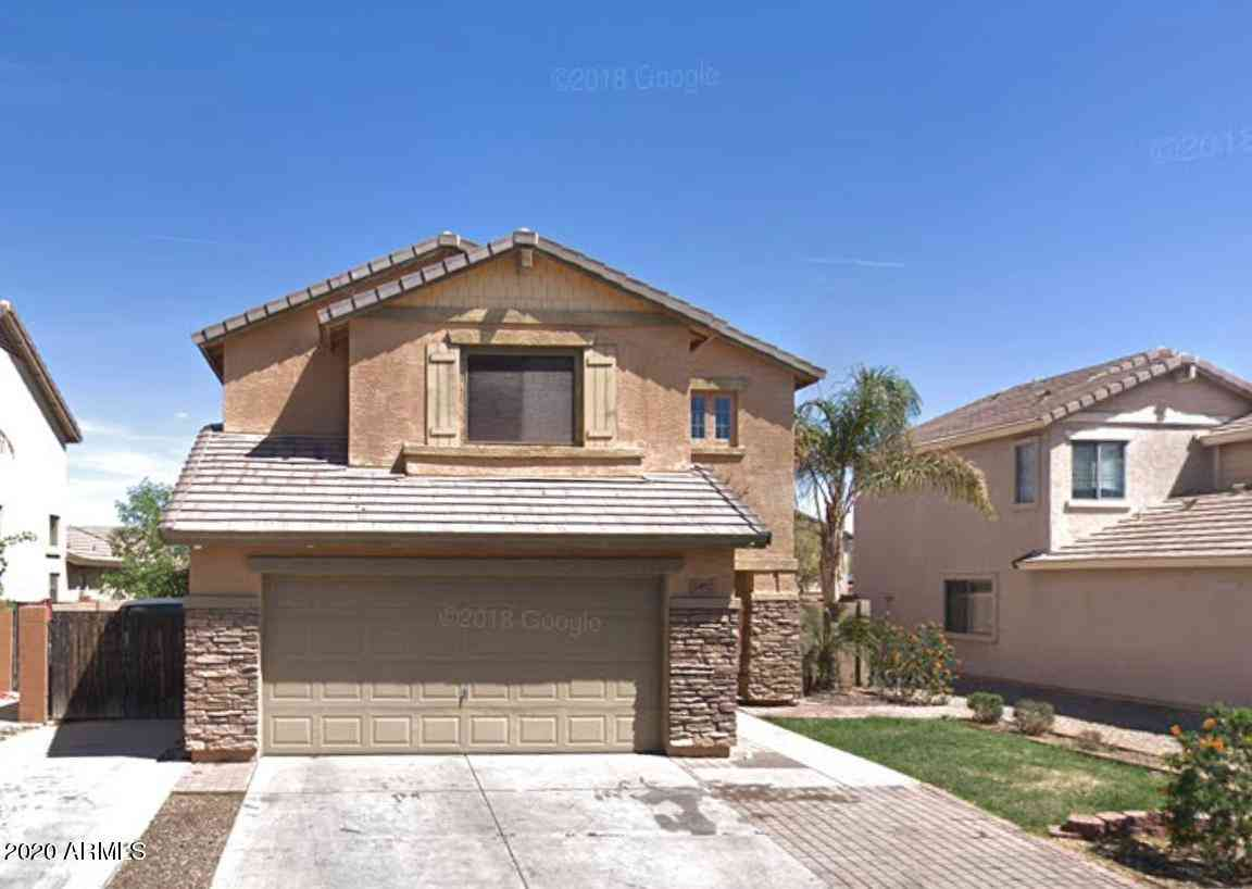 2492 W DESERT SPRING Way, Queen Creek, AZ, 85142,