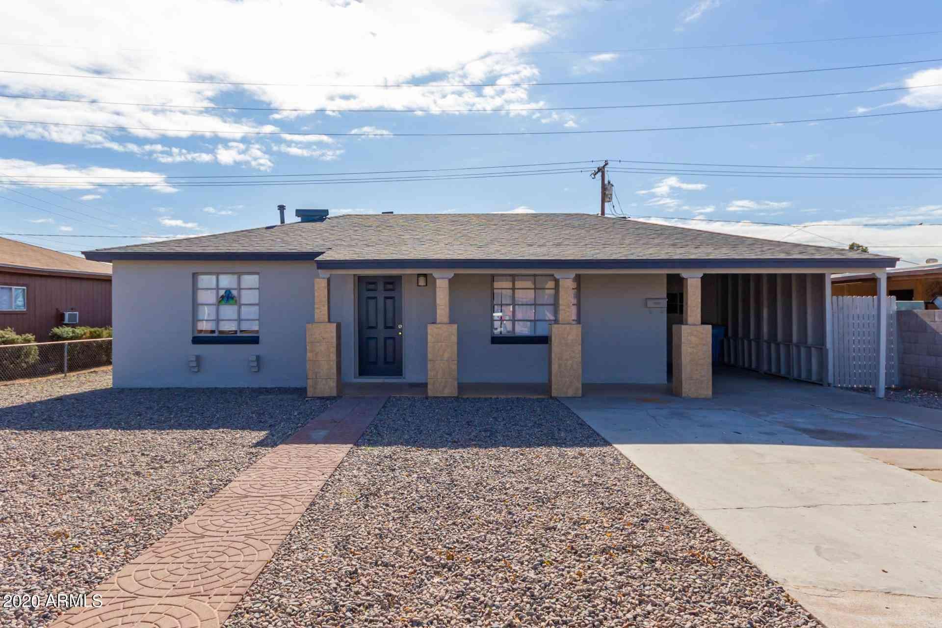 2407 W OSBORN Road, Phoenix, AZ, 85015,