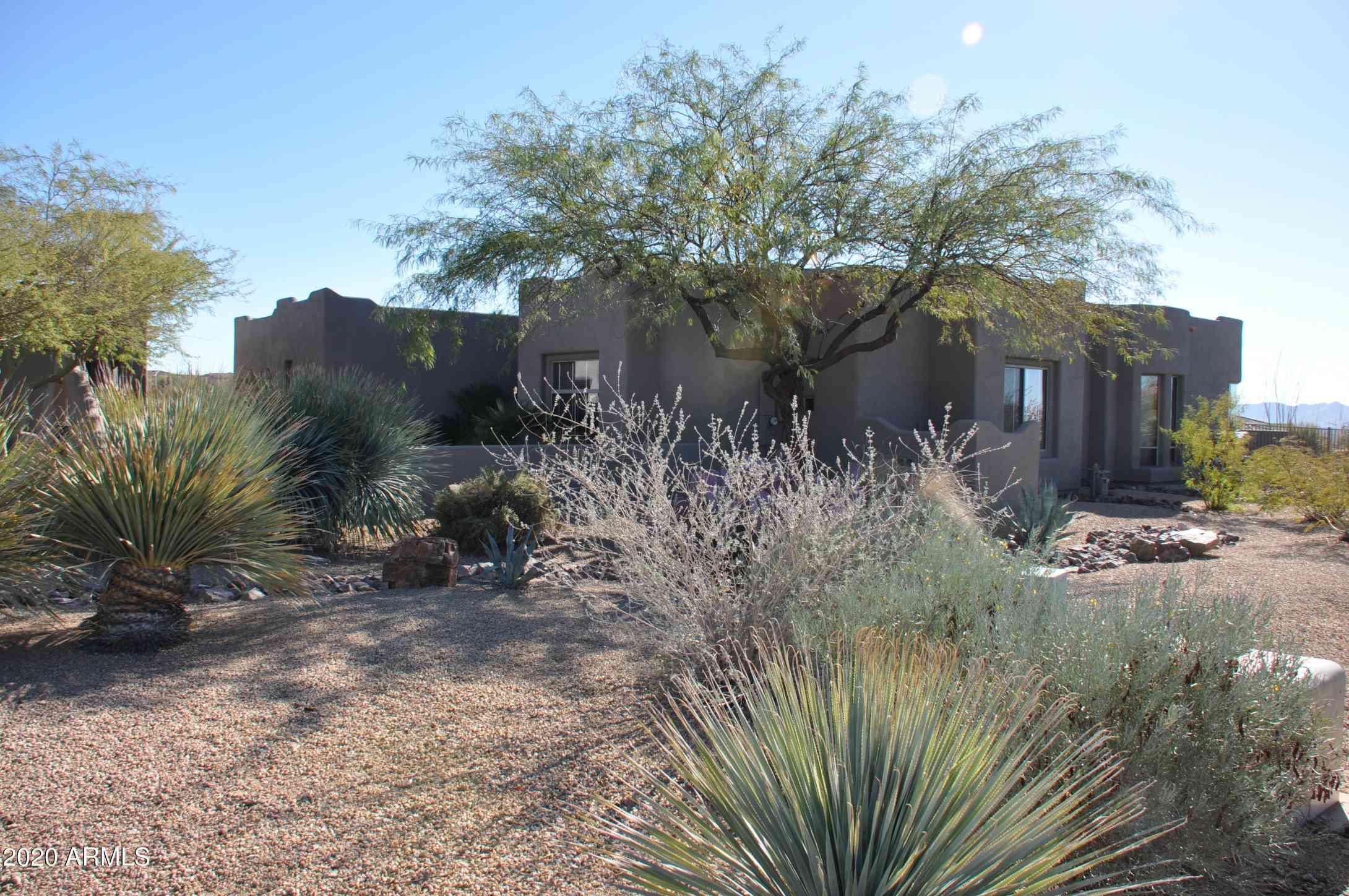 10923 E SANTA FE Trail, Scottsdale, AZ, 85262,