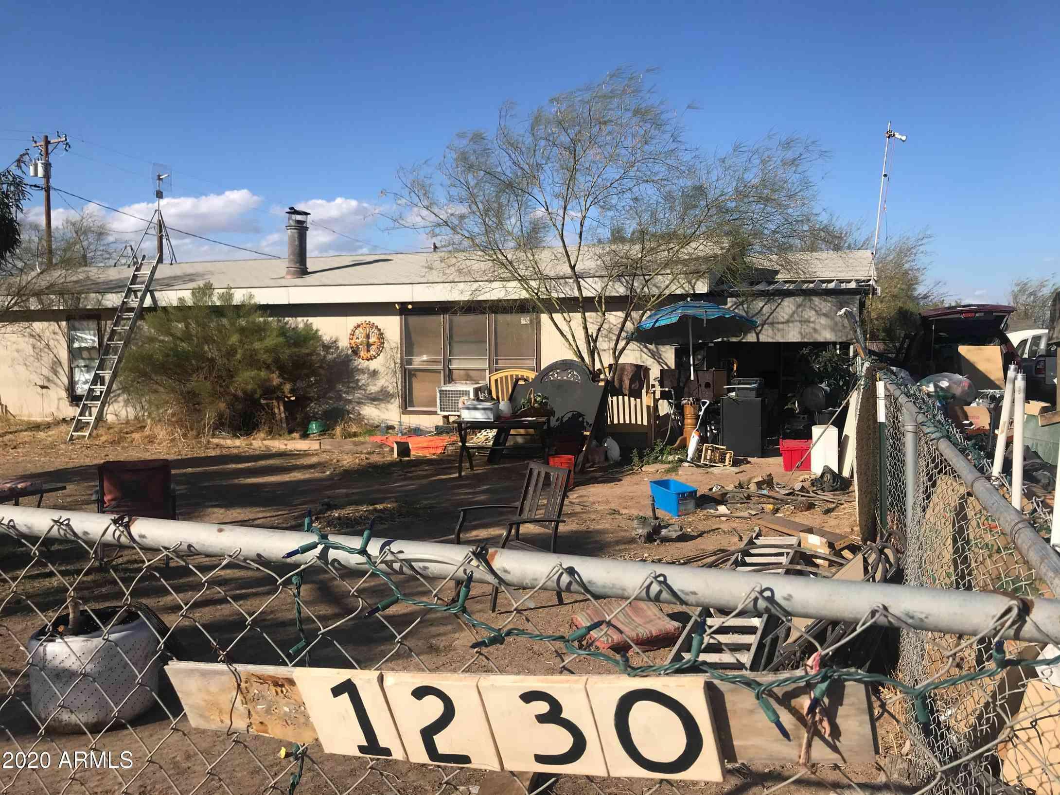 11220 W BROADWAY Road, Tolleson, AZ, 85353,